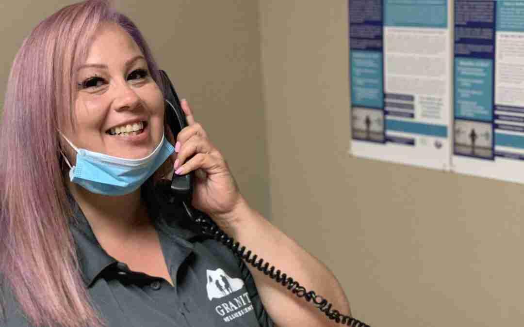 DUI MAT Partner Spotlight – Granite Wellness Centers